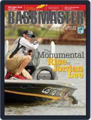 Bassmaster (Digital) Subscription May 1st, 2017 Issue