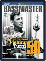 Bassmaster (Digital) Subscription June 1st, 2017 Issue