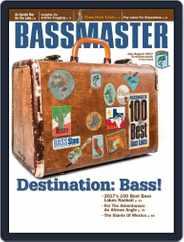 Bassmaster (Digital) Subscription July 1st, 2017 Issue