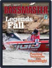 Bassmaster (Digital) Subscription September 1st, 2017 Issue