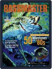 Bassmaster (Digital) Subscription March 1st, 2018 Issue