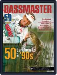 Bassmaster (Digital) Subscription April 1st, 2018 Issue