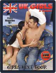 UK Amateurs Adult Photo (Digital) Subscription December 17th, 2019 Issue