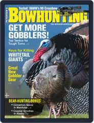 Petersen's Bowhunting (Digital) Subscription April 1st, 2017 Issue