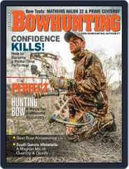 Petersen's Bowhunting (Digital) Subscription July 1st, 2017 Issue