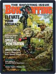 Petersen's Bowhunting (Digital) Subscription August 1st, 2017 Issue