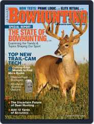 Petersen's Bowhunting (Digital) Subscription July 1st, 2018 Issue