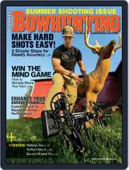 Petersen's Bowhunting (Digital) Subscription August 1st, 2018 Issue