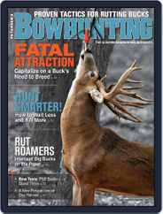 Petersen's Bowhunting (Digital) Subscription November 1st, 2018 Issue