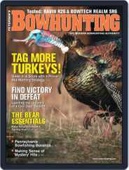 Petersen's Bowhunting (Digital) Subscription April 1st, 2019 Issue