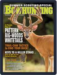 Petersen's Bowhunting (Digital) Subscription July 1st, 2019 Issue