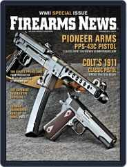 Firearms News (Digital) Subscription November 1st, 2019 Issue