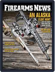 Firearms News (Digital) Subscription November 15th, 2019 Issue