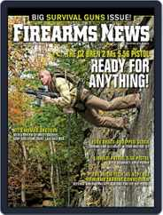Firearms News (Digital) Subscription December 1st, 2019 Issue