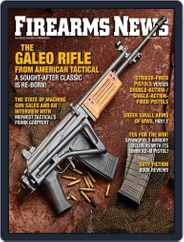Firearms News (Digital) Subscription January 1st, 2020 Issue