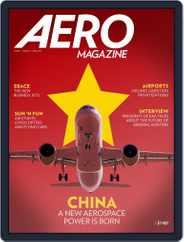 Aero Magazine International (Digital) Subscription June 1st, 2018 Issue
