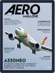 Aero Magazine International (Digital) Subscription August 22nd, 2018 Issue