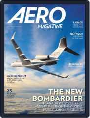Aero Magazine International (Digital) Subscription September 1st, 2018 Issue