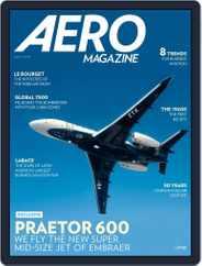 Aero Magazine International (Digital) Subscription September 1st, 2019 Issue