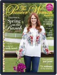 Pioneer Woman (Digital) Subscription March 1st, 2019 Issue