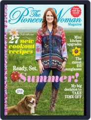 Pioneer Woman (Digital) Subscription May 17th, 2019 Issue
