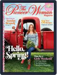 Pioneer Woman (Digital) Subscription February 21st, 2020 Issue