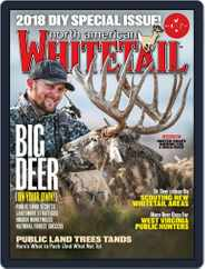 North American Whitetail (Digital) Subscription August 1st, 2018 Issue