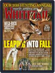 North American Whitetail (Digital) Subscription September 1st, 2018 Issue