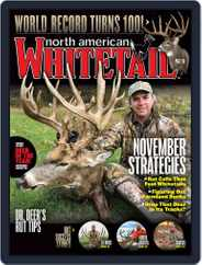 North American Whitetail (Digital) Subscription November 1st, 2018 Issue