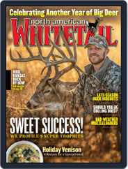 North American Whitetail (Digital) Subscription December 1st, 2018 Issue