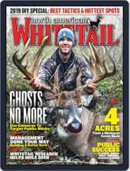 North American Whitetail (Digital) Subscription August 1st, 2019 Issue