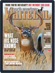 North American Whitetail (Digital) Subscription September 1st, 2019 Issue