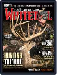 North American Whitetail (Digital) Subscription October 1st, 2019 Issue