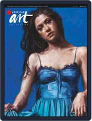 American Art Collector (Digital) Subscription May 1st, 2017 Issue
