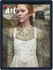 American Art Collector (Digital) Subscription August 1st, 2017 Issue