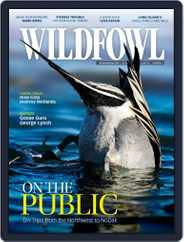 Wildfowl (Digital) Subscription October 1st, 2017 Issue