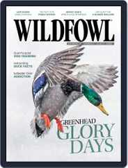 Wildfowl (Digital) Subscription November 1st, 2017 Issue