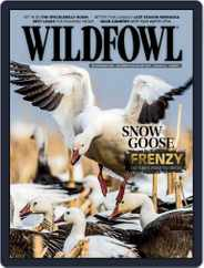 Wildfowl (Digital) Subscription December 1st, 2018 Issue