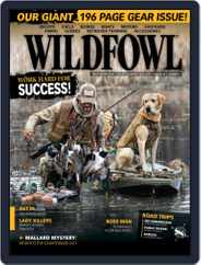 Wildfowl (Digital) Subscription August 1st, 2019 Issue