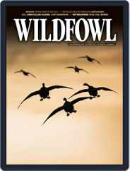 Wildfowl (Digital) Subscription October 1st, 2019 Issue
