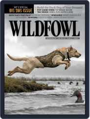 Wildfowl (Digital) Subscription April 1st, 2020 Issue