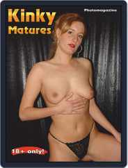 Matures Adult Photo (Digital) Subscription January 15th, 2020 Issue