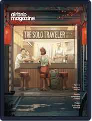 AirBnb (Digital) Subscription August 1st, 2019 Issue