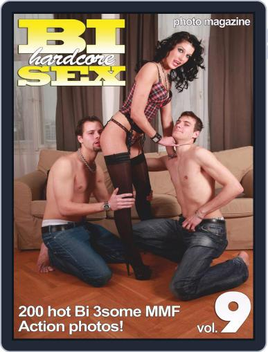 Bisexual Adult Photo January 11th, 2020 Digital Back Issue Cover