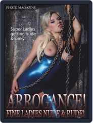 Arrogance Photo(Digital) Subscription February 12th, 2020 Issue