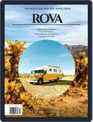ROVA (Digital) Subscription August 1st, 2018 Issue