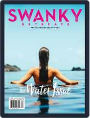 Swanky Retreats (Digital) Subscription August 1st, 2018 Issue