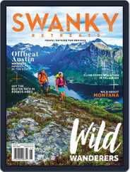 Swanky Retreats (Digital) Subscription February 1st, 2019 Issue