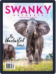 Swanky Retreats (Digital) Subscription August 1st, 2019 Issue