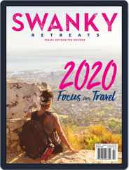 Swanky Retreats (Digital) Subscription February 1st, 2020 Issue